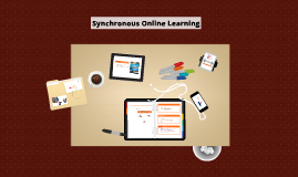 Synchronous Online Learning: Tools, Strategies, Advantages and Disadvantages