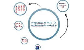 Droga Polski do NATO i UE