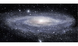 galaxys and solar system