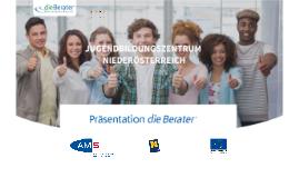 Jugendbildungszentrum Niederösterreich