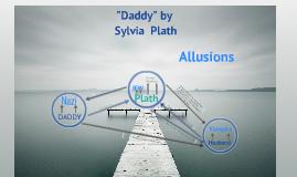 Daddy Allusion Web