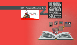 Copy of SSR - Personal Reading Time