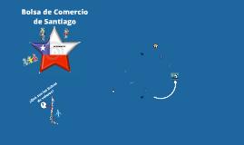UAP: Bolsa de Chile