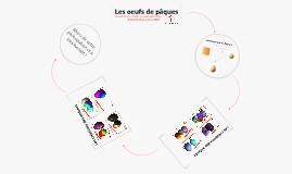 Copy of Oeufs de pâques