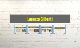Lorenzo Gilberti