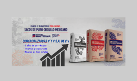 Copy of Comercializadora P Y P S.A. de C.V.