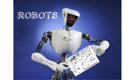 Copy of Introduction to Robots