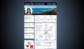 Ya-Chi Lee - Career Plan