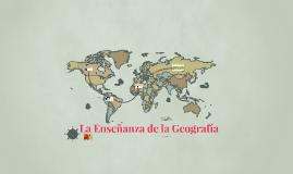 Copy of GEOGRAFÍA