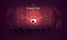Joseph Haj