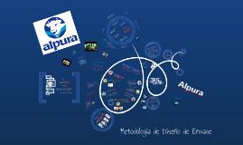 Administración de Productos - ALPURA