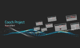 Coach Project