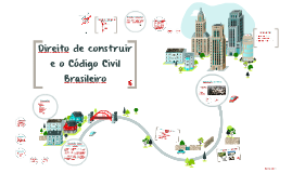 Direito de construir e o Código Civil Brasileiro