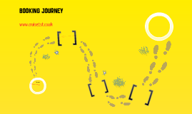 Copy of Booking Journey