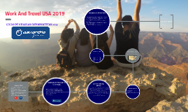 Copy of Work And Travel USA 2019