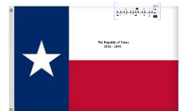 Copy of The Republic of Texas