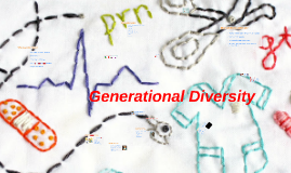 Copy of Generational Diversity
