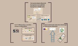 Kompetenciarendszerek, IKT, tudatos életvezetés lehetőségei