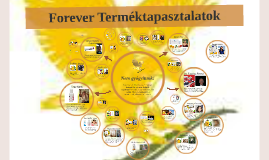 Copy of Forever Terméktapasztalatok