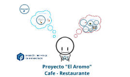 Restaurant El Aromo