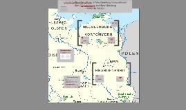 Landschaftsentwicklung in Mecklenburg-Vorpommern, dem Ostsee