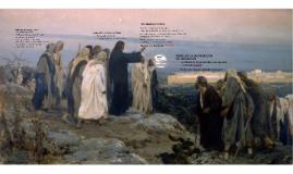 El Apocalipsis de Jesús