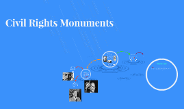 Civil Rights Monuments