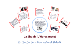 La Shoah (French 320)
