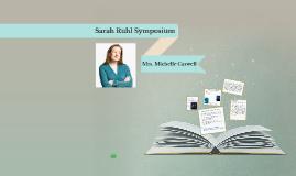 Symposium Parents Night