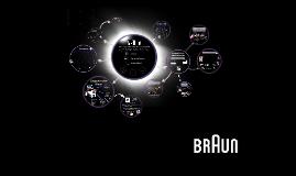 Braun es una marca alemana en pequeños electrodomésticos de