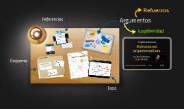 Copy of Estructuras argumentativas
