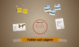 Copy of Fabler
