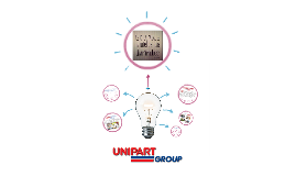 Unipart grupo de empresas