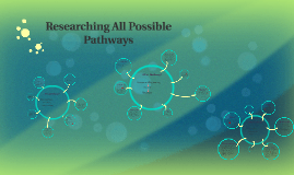 Researching All Possible Pathways