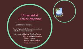 Universidad Ter