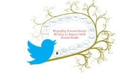 Engaging Researchers: Making an Impact with Social Media