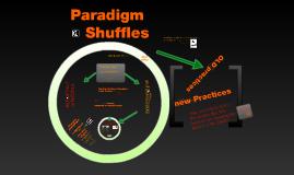 5Clc's Paradigm Shuffles