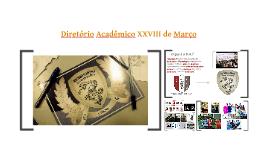 """Copy of """"Entidade Representativa Discente da Faculdade de Odontologi"""