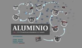 Copy of ALUMINIO