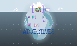 Adjectives - Foster's home for imaginary friends