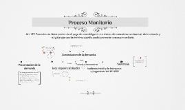 Proceso Monitorio