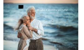Seksualiteit & intimiteit op latere leeftijd