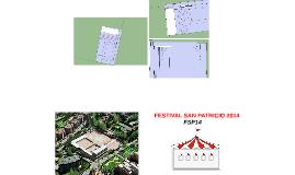 FERIA SAN PATRICIO 2014