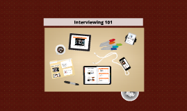 Interviewing - Lisa