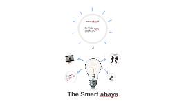 Smart Abaya