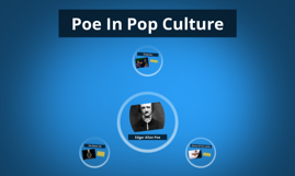 Poe In Pop Culture