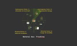 Natural Gas: Fracking