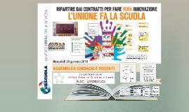 IC Bassa Anaunia Tuenno - II Martini Mezzolombardo