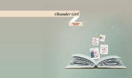 Oleander Girl (Julia Pecora)