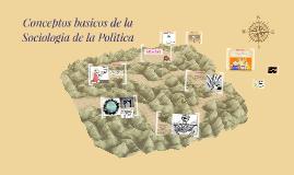 Conceptos basicos de la Sociologia de la Politica